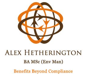 Alex Hetherington